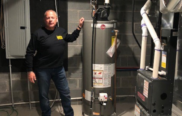 Profile: Doug Lanzo, Lanzo Plumbing and Sewer Contractors, Hackensack, NJ