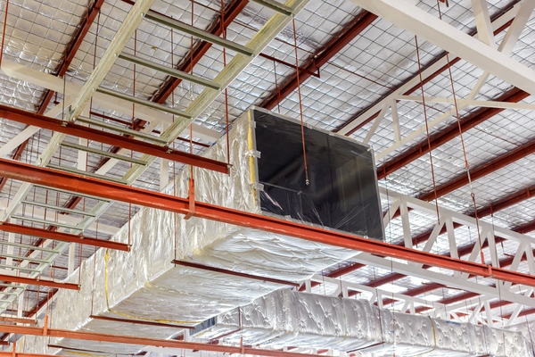 7 Green Insulation Types for New and Existing Buildings