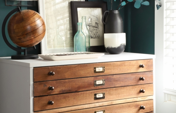 7 Low-Cost, High-Style Furniture Upgrades | DIY on a Dime