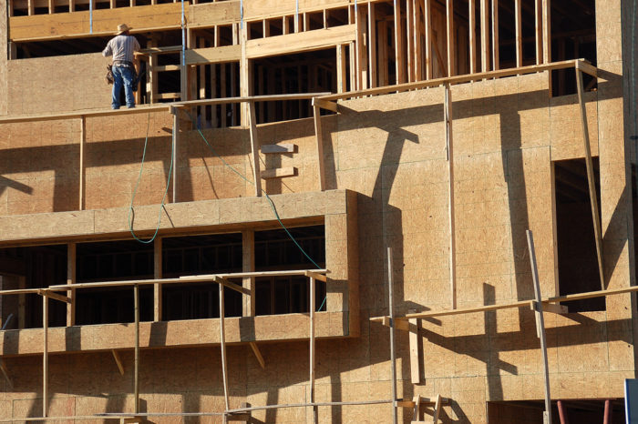 Construction Salaries On the Rise
