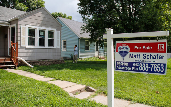 Minneapolis May Require Energy Evaluations on Homes for Sale