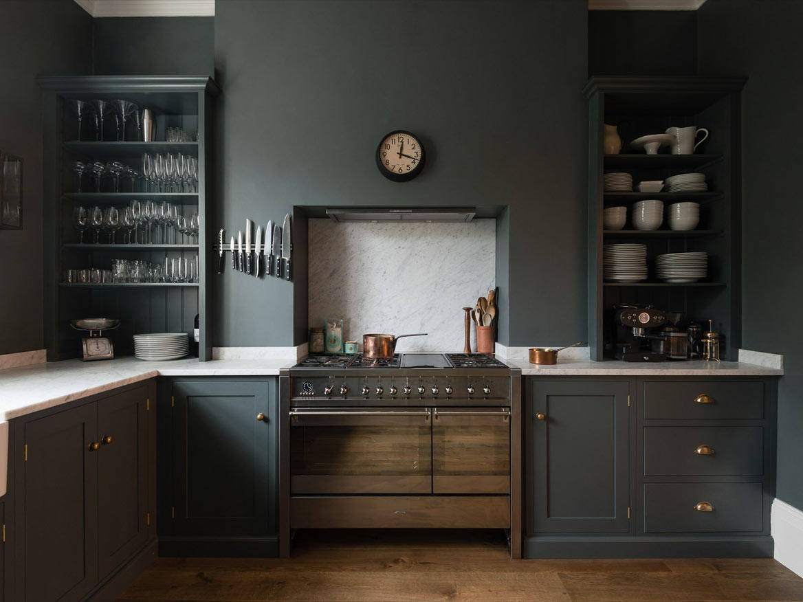 New Directions: 11 Interiors Trends for 2019