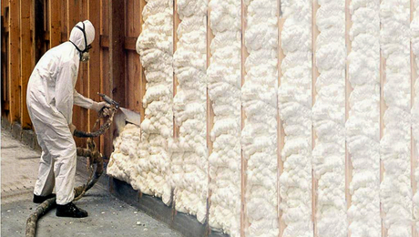 Study Details Health Risks of Insulation and Air-Sealing Products