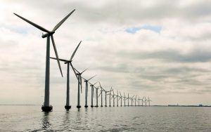 Why the Offshore Wind Industry Is About to Take Off