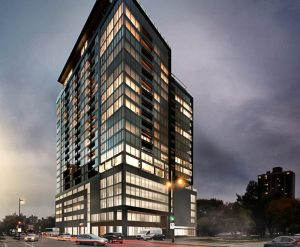 21-Story Mass Timber Building Proposed in Milwaukee