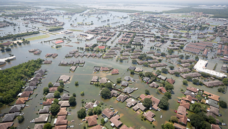 A New Congress and New Hope for Flood Insurance Reform