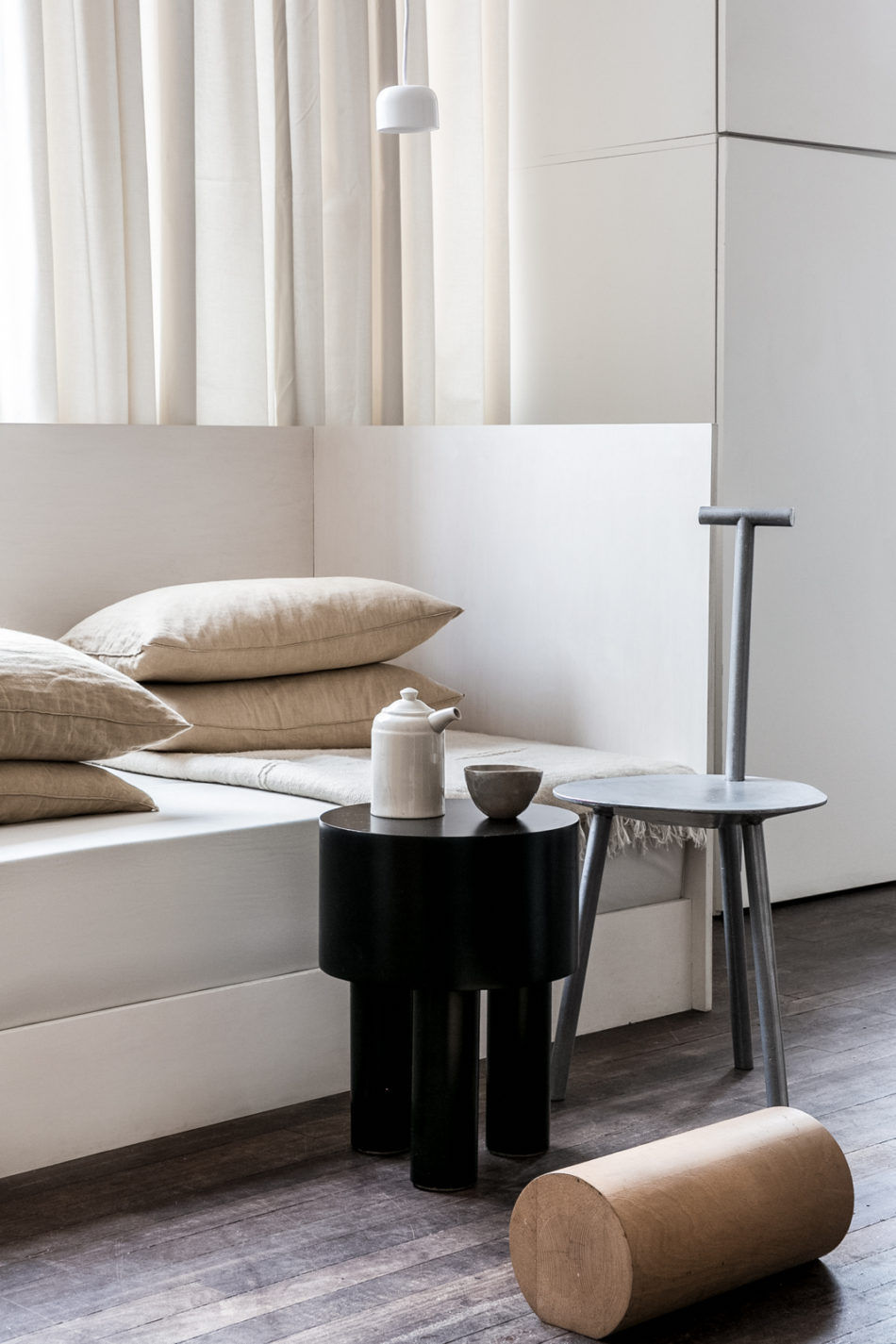 Current Obsessions: The Ikea Apartment