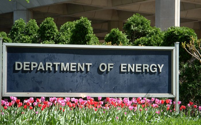 Department of Energy Proposes Changes in Efficiency Rulemaking