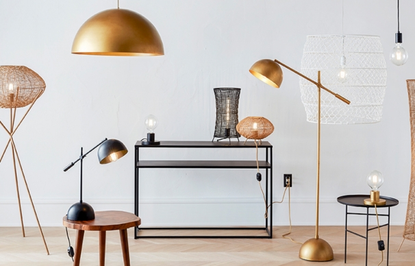 LIMITED TIME ONLY | New Lighting from Project 62 + Leanne Ford for Target