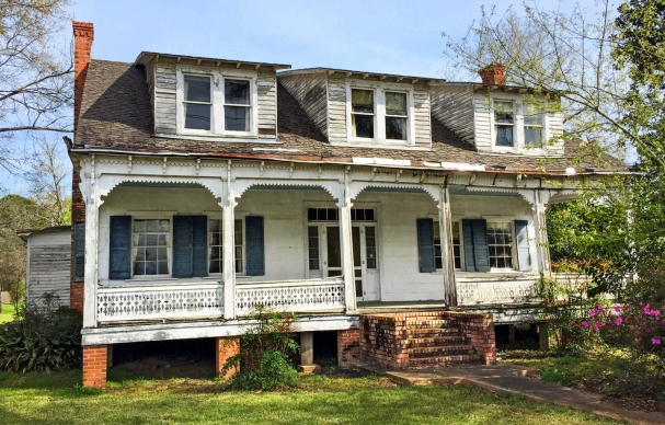 Louisiana Cottage | Save This Old House