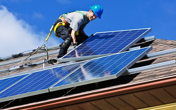 Solar Jobs Declined for a Second Straight Year in 2018
