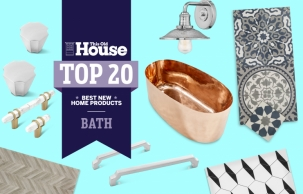 Top 20 Best New Home Products | Bath