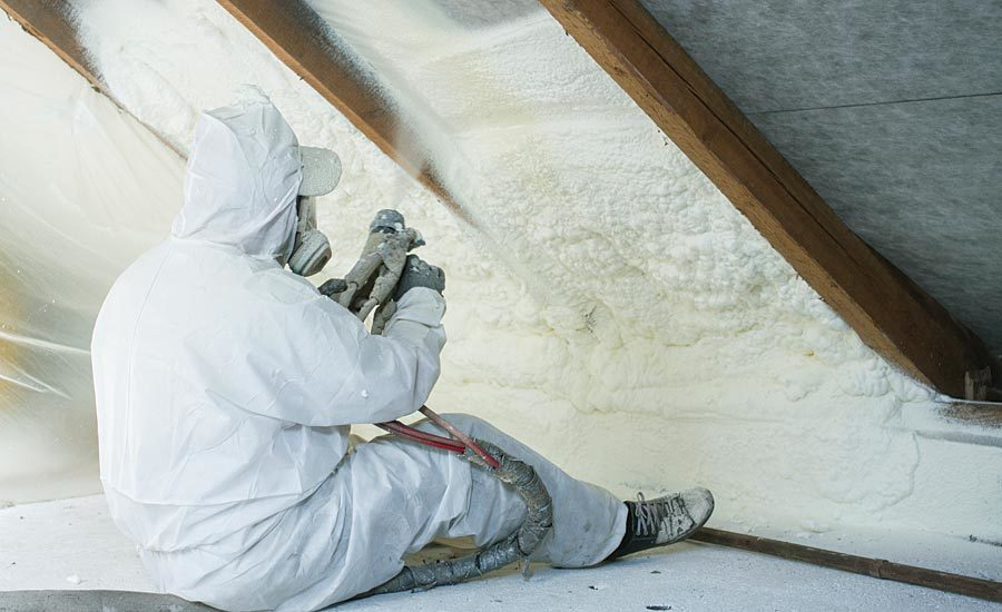 Insulation Demand Continues to Grow