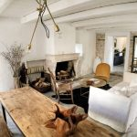 Steal This Look: Living Room at La Maison du Figuier in France