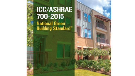 The National Green Building Standard Turns 20(20)