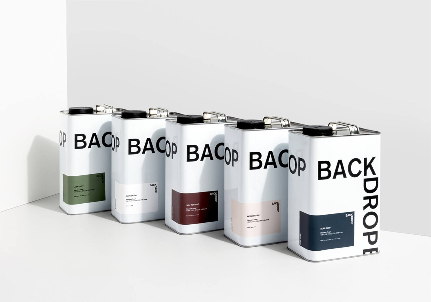 Trend Alert: 3 New Direct-to-Consumer Companies Shaking Up the Paint Industry