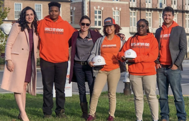 Updates From the Young Tradespeople at unCommon Construction