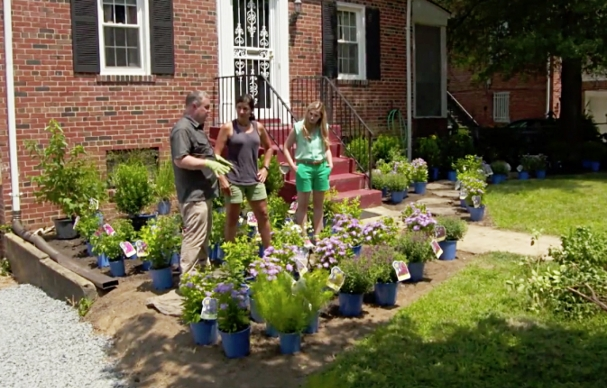 Watch It Again: Ask This Old House garden ideas