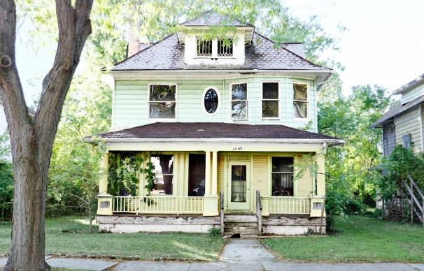 1900s Victorian in Ohio | Save This Old House