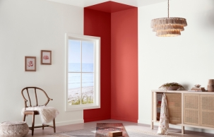 Color of the Month, April 2019: Cranberry