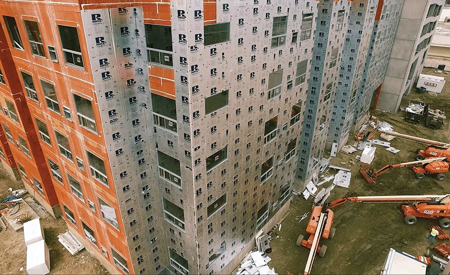 Panelization: A Smarter Approach to Building