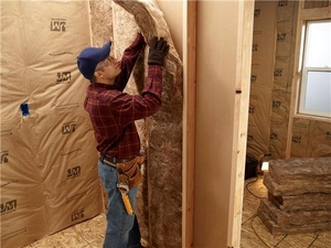 Using Hybrid Insulation Solutions to Your Advantage
