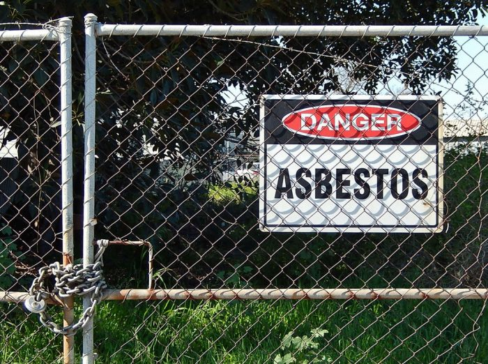 Why Expensive Asbestos Litigation Just Won't Go Away