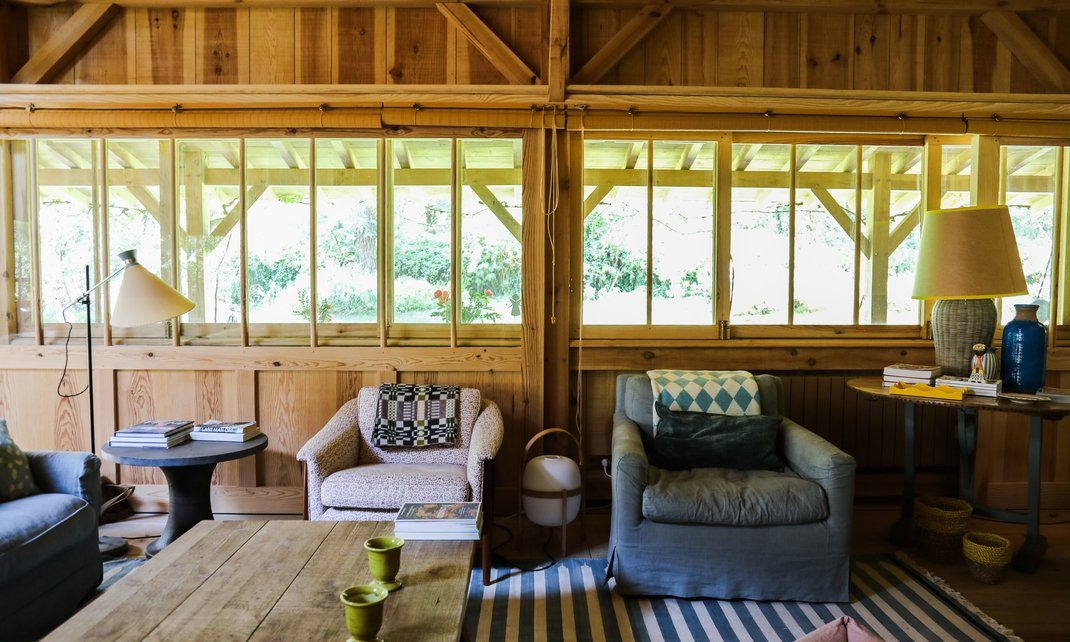 Expert Advice: How to Open Up the Summerhouse for the Season