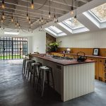 Kitchen of the Week: Stardust in Northwest London