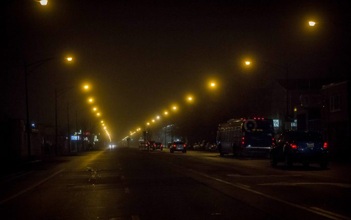 LED Streetlight Conversions Falter