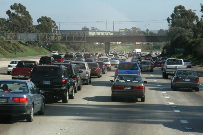 Los Angeles Updates Its Plan to Cut Carbon Emissions