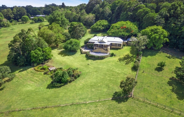 Olivia Newton-John's Australian Farm | FOR SALE