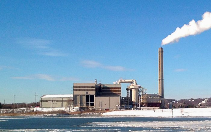 Report: Trash-to-Energy Plants Face a Bleak Financial Future