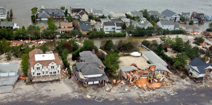 Can We Prepare for Climate Impacts Without Creating Financial Chaos?