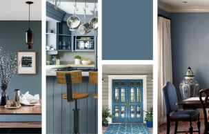 Color of the Month, June 2019: Bluestone