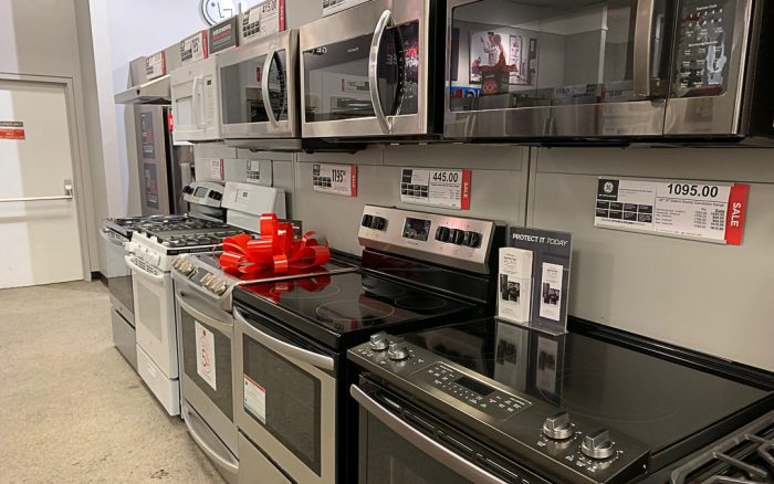 Energy Efficiency Groups Balk at New Appliance Rules
