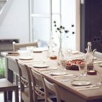 Expert Advice: How to Throw an Impromptu Summer Dinner Party