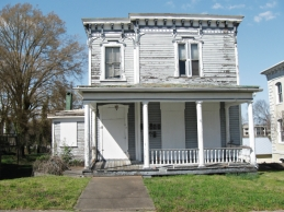 Historic Virginia Italianate | Save This Old House