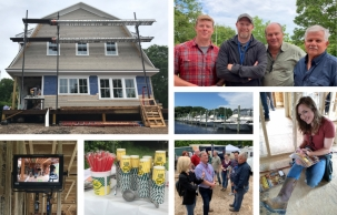 Insiders Go Behind the Scenes in Westerly