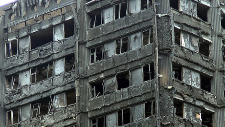 Two Years After Devastating London Fire, Probe Drags On