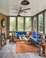 Better Than Ever: A 209-Year-Old House Remodel