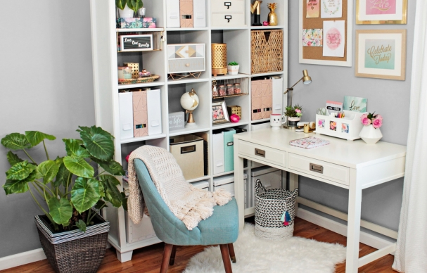 Office Nook for $552