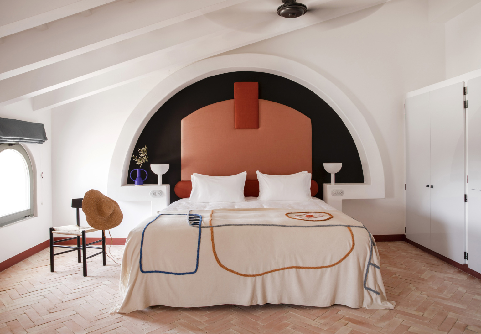 Menorca Experimental: Summer is Just Getting Going at this Chic New Resort