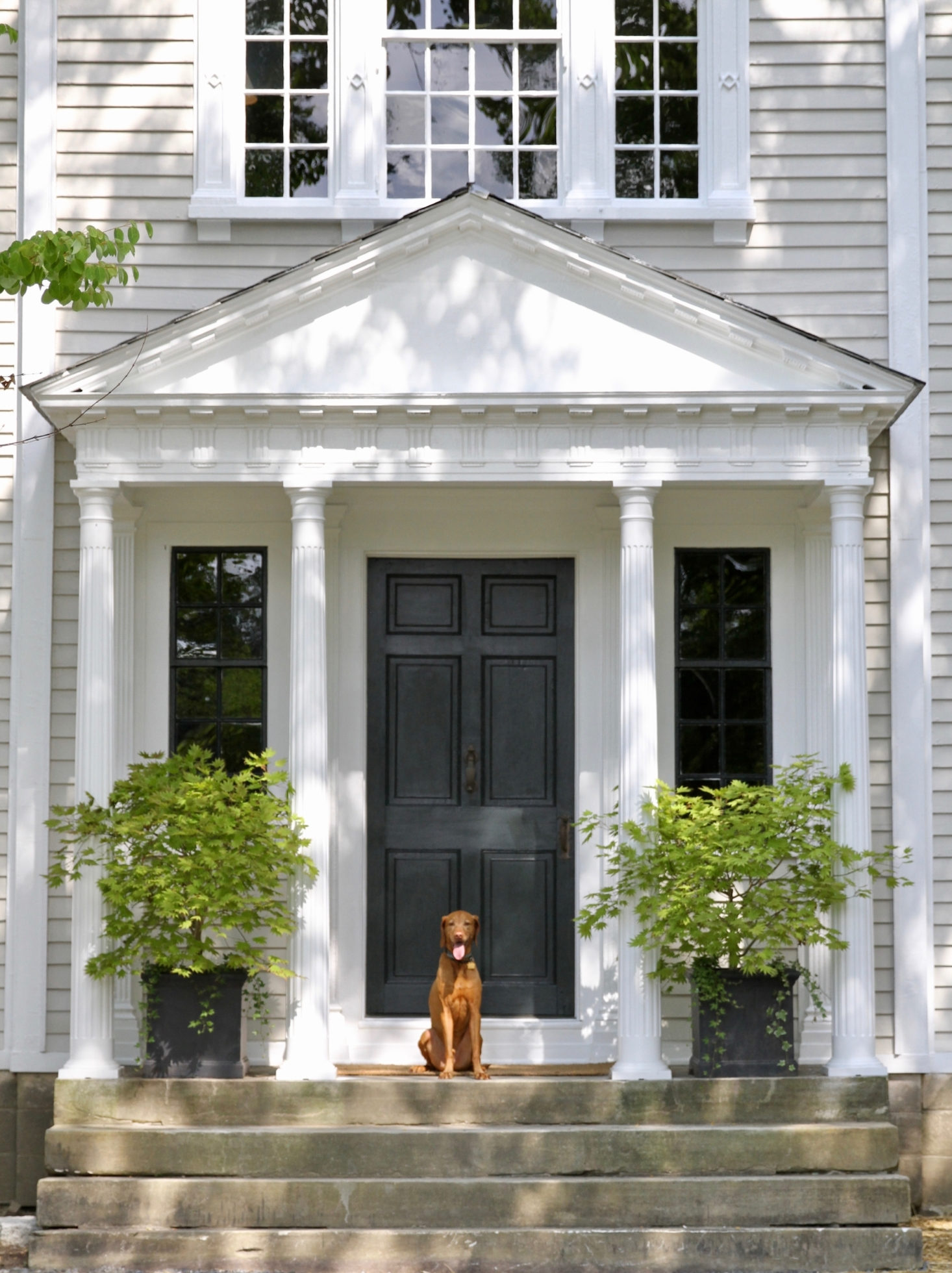 The Inn at Kenmore Hall: A Stately New Bed & Breakfast in the Berkshires