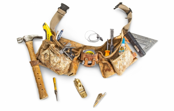 This Old Tool Belt