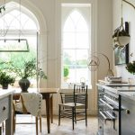 Kitchen of the Week: An Imposing English Manor, Updated for Modern Family Life