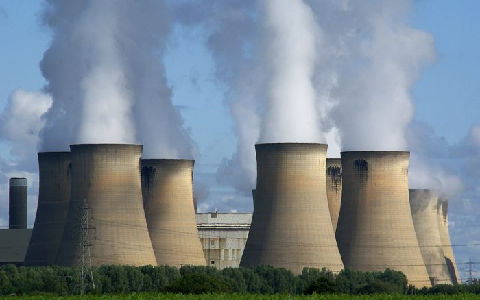 Energy Policy Group Targets Biomass