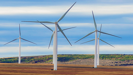 Getting to Zero: Energizing the Green New Deal