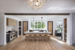 Two Kitchens: Twice as Nice! | 2019 Idea House