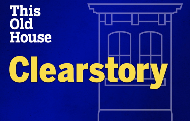 Clearstory Podcast